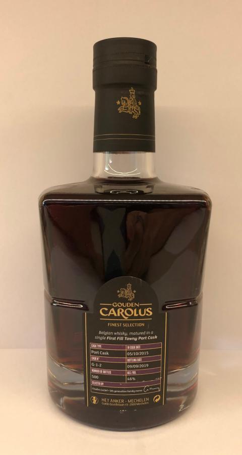 Gouden Carolus Dark Port
