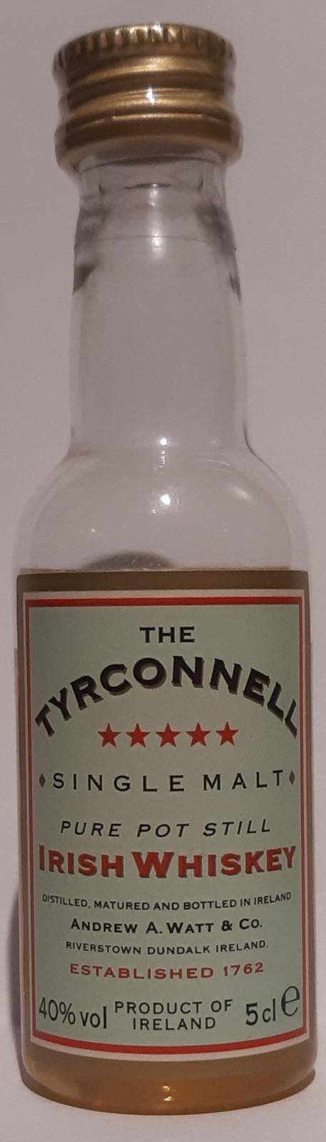 Tyrconnell Single Malt - Pure Pot Still