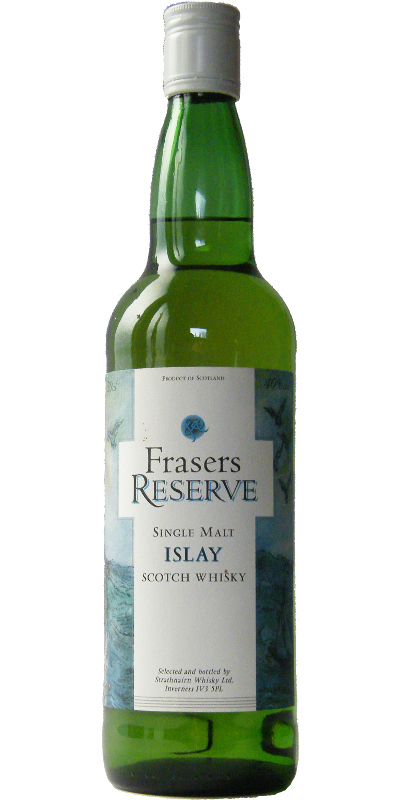 Frasers Reserve Islay GM