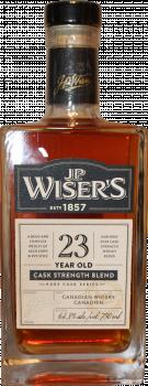 J.P. Wiser's 23-year-old