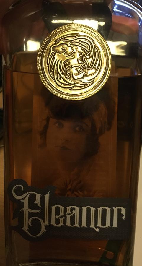 Eleanor Bourbon Whiskey