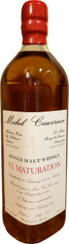 Michel Couvreur 2009 MCo