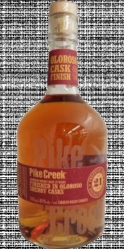Pike Creek 21-year-old