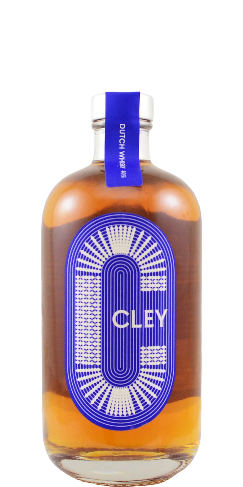 Cley Whisky Dutch Single Malt Whisky