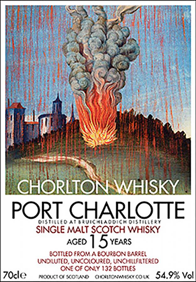 Port Charlotte 15-year-old ChWh