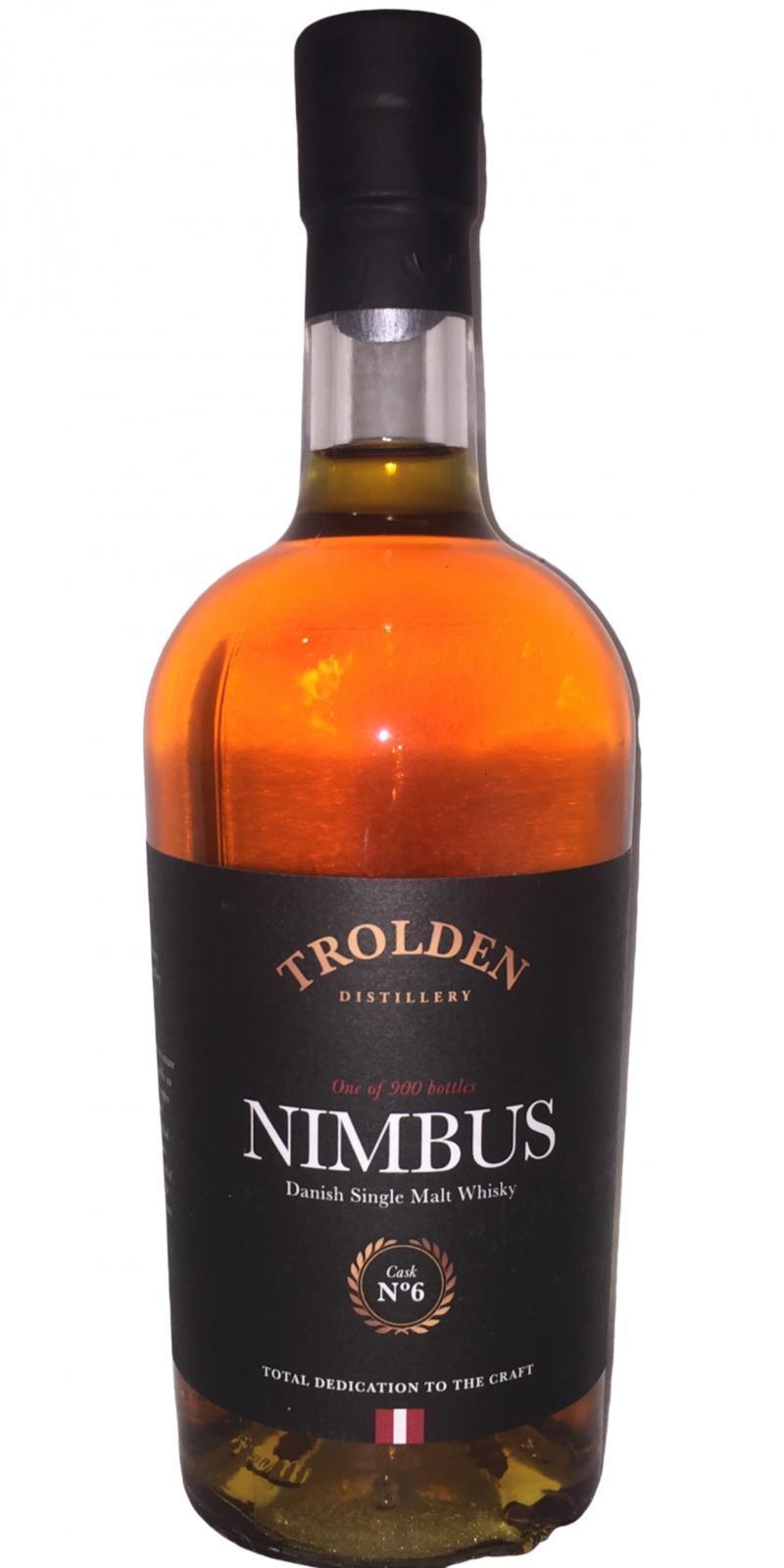 Trolden Nimbus No. 6