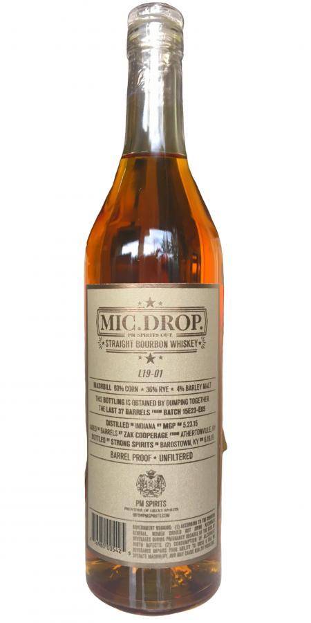 Mic.Drop. 2015
