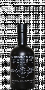 La Famiglia Nostra Mysterium Cosmographicum LFN