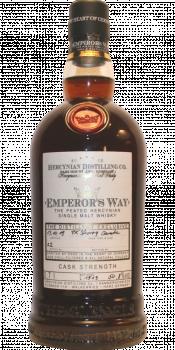 Emperor's Way The Distillery Exclusive