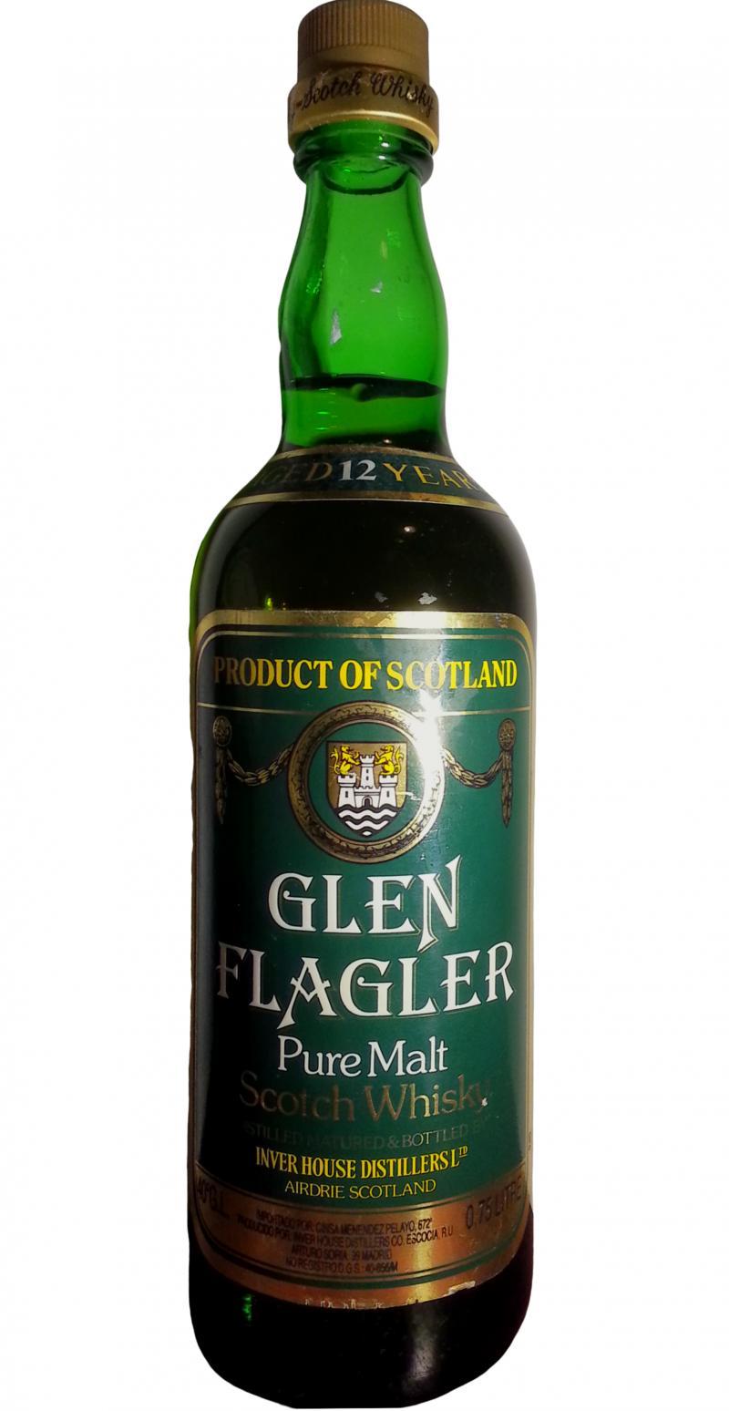 Glen Flagler 12-year-old