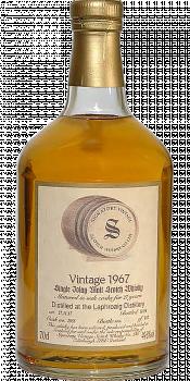 Laphroaig 1967 SV