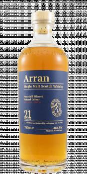 Arran 21-year-old