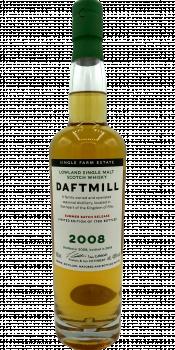 Daftmill 2008