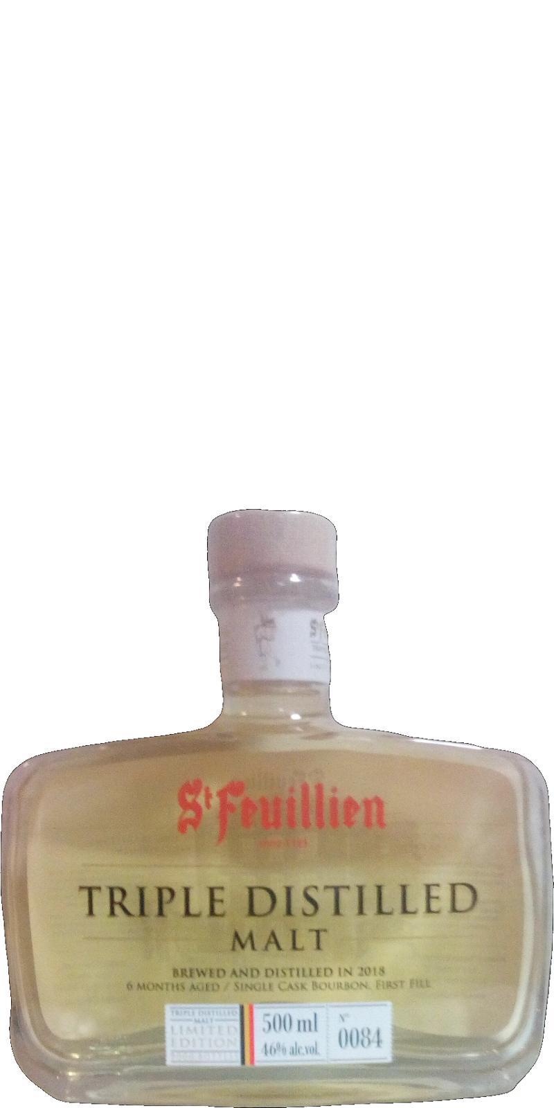 St-Feuillien 2018