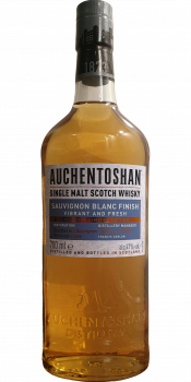 Auchentoshan Sauvignon Blanc Finish