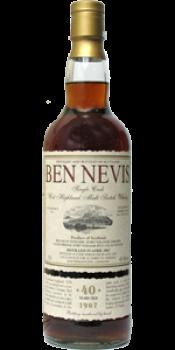 Ben Nevis 1967