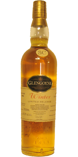 Glengoyne 1984