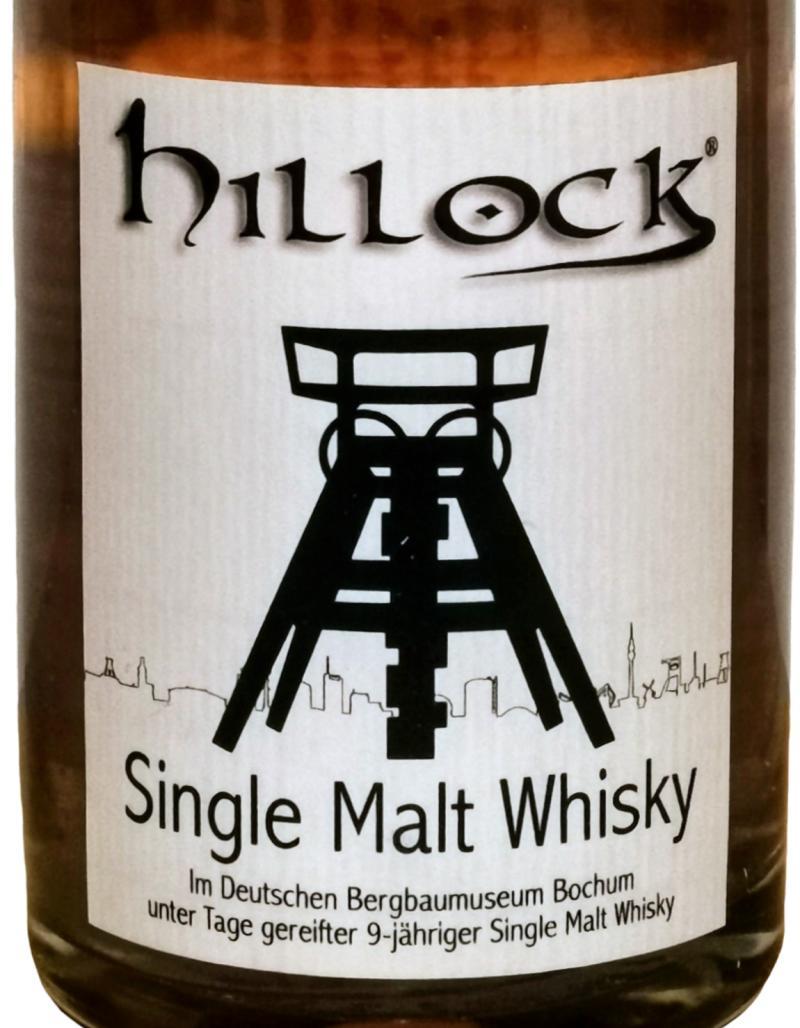 Hillock 9