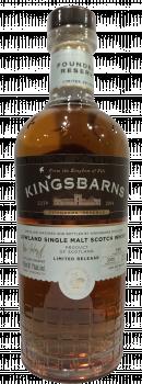 Kingsbarns Founders' Reserve 2019