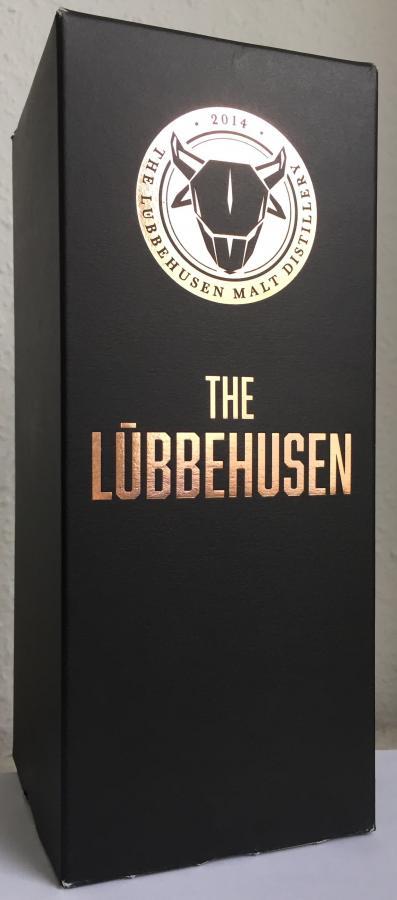 The Lübbehusen 03-year-old
