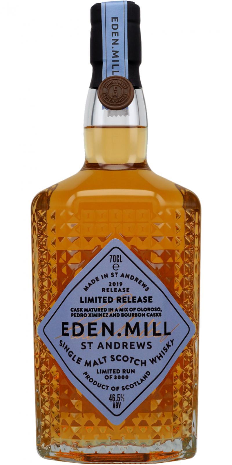 Eden Mill St. Andrews