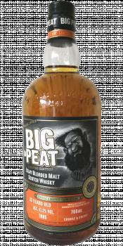 Big Peat 33-year-old DL
