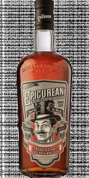 The Epicurean Lowland Blended Malt Scotch Whisky DL