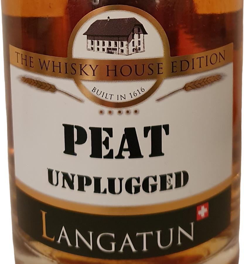 Langatun 2017 - Peat Unplugged