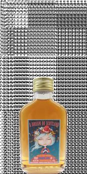 Single Malt Whisky 17-year-old BW - Autumn Lady