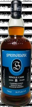 Springbank 08-year-old