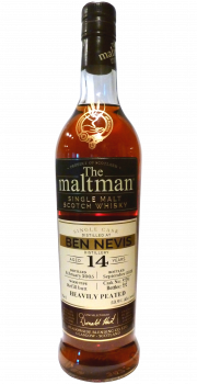 Ben Nevis 2005 MBl