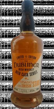The Dubliner O'Hara's – Leann Folláin Irish Stout