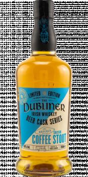 The Dubliner Rascals Brewing Company – Irish Coffee Stout