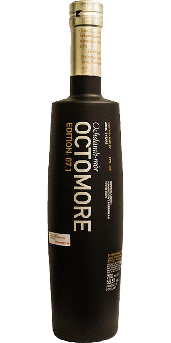 Octomore Edition 07.1 / 208