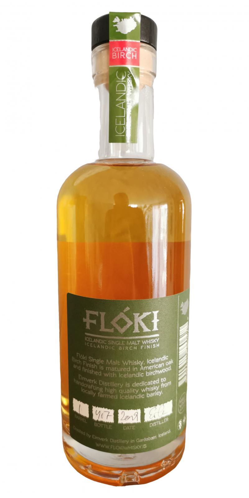 Flóki 03-year-old