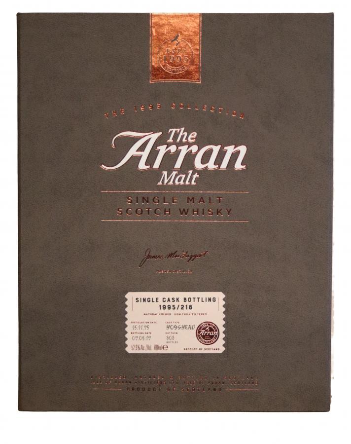 Arran 1995