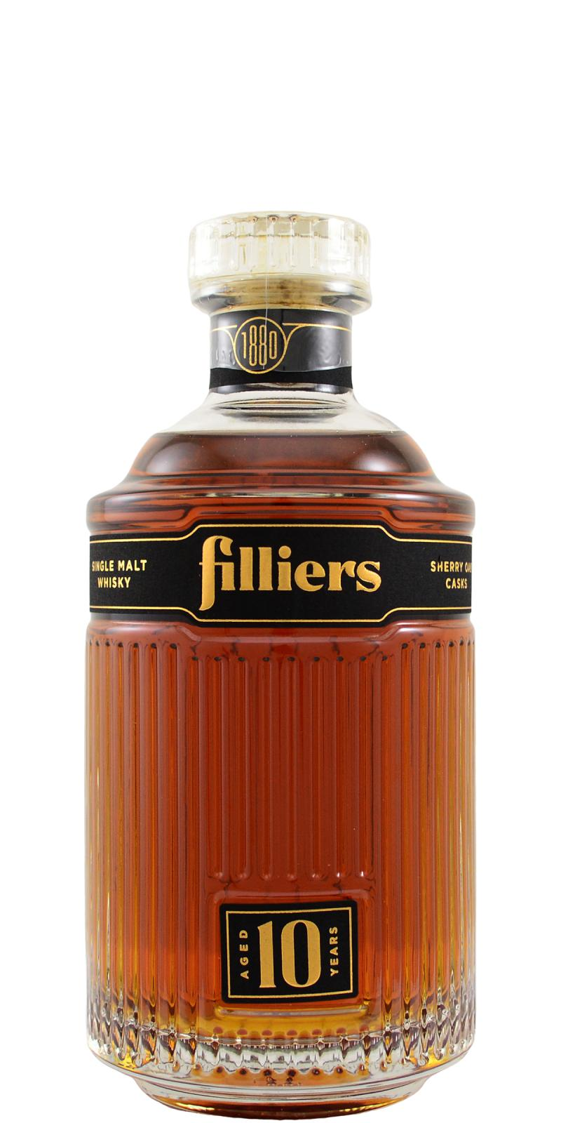Filliers 10-year-old