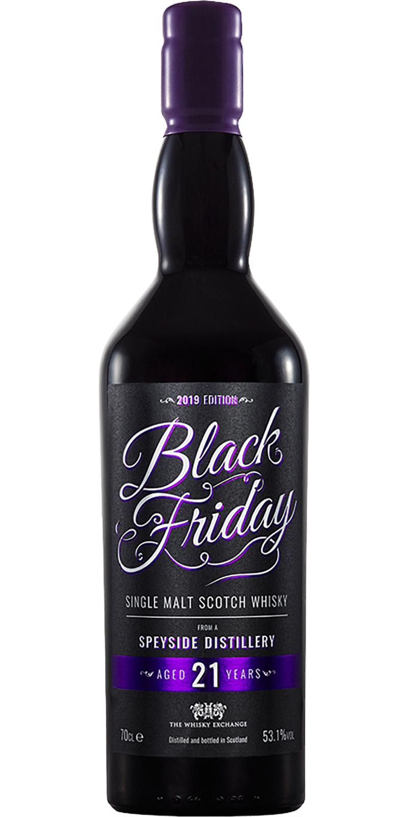 Black Friday 21-year-old ElD