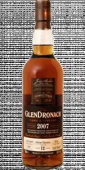 Glendronach 2007