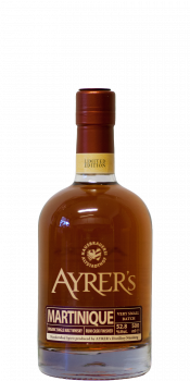 Ayrer's Martinique