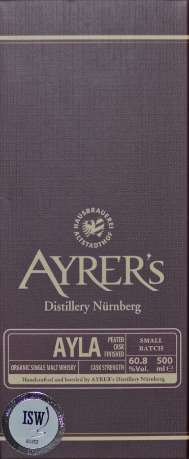 Ayrer's AYLA
