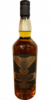 Mortlach 15-year-old