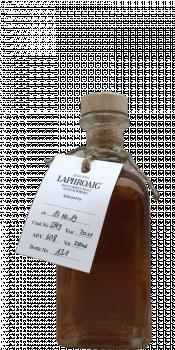 Laphroaig 2011