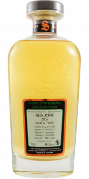 Glenlossie 2006 SV
