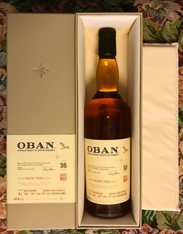 Oban 1992