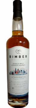 Bimber The London Whisky Club Edition