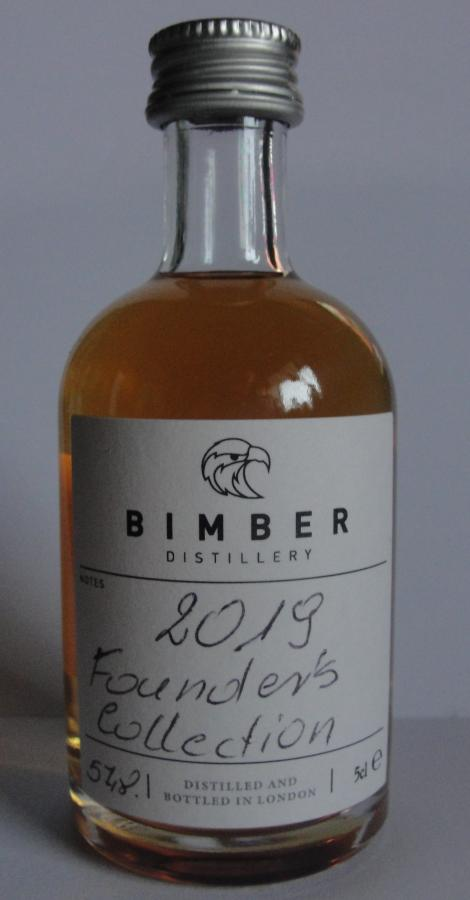 Bimber Founders' Collection
