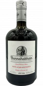 Bunnahabhain 1988