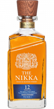 Nikka 12-year-old