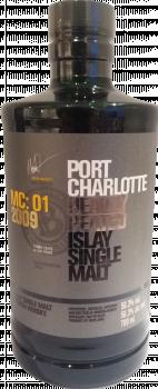 Port Charlotte MC: 01 2009